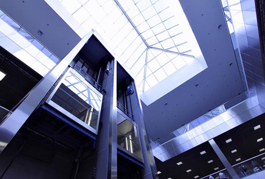 ascensori domestivi condominio azienda