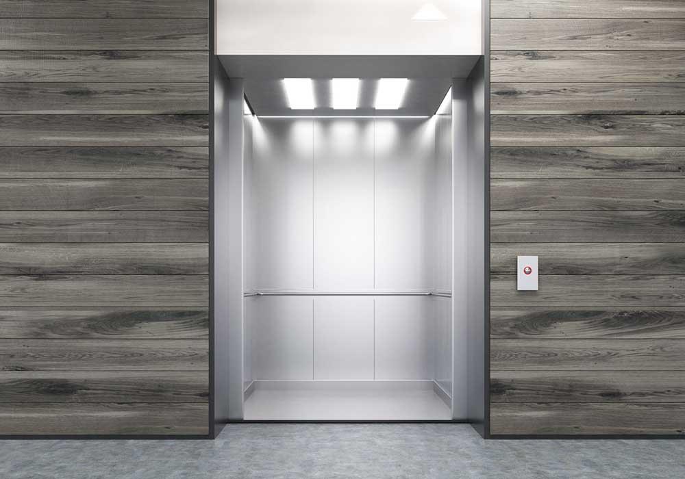 differenza ascensori montacarichi