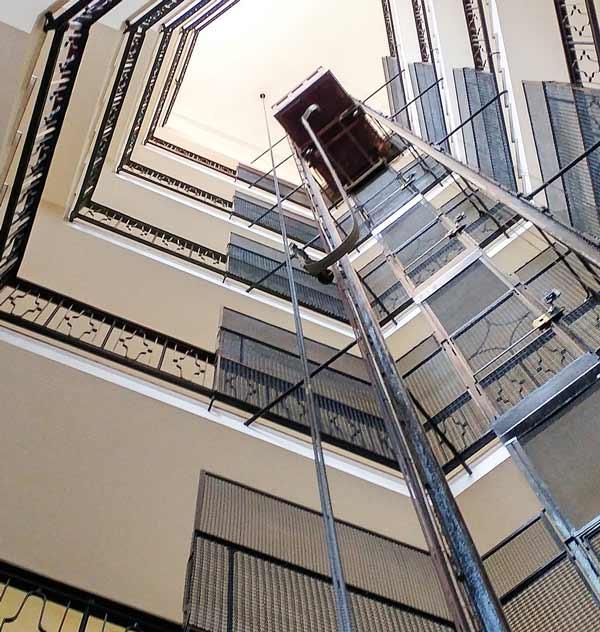 ascensori residenziali lecce