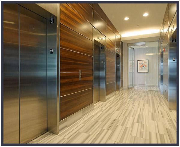 sael salento elevatori ascensori commerciali