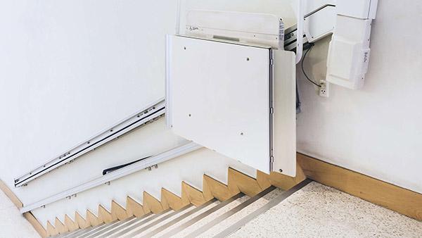 montascale per disabili sael salento elevatori lecce