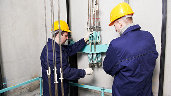 pronto intervento ascensore emergenza lecce sael salento elevatori montacarichi montascale
