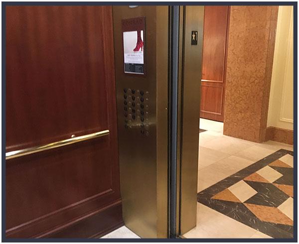 salento elevatori commerciali lecce