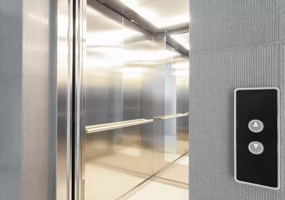 ascensore oleodinamico