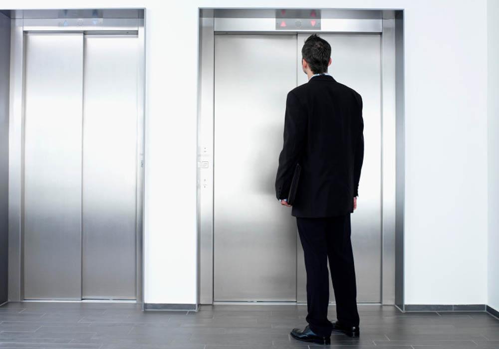 ascensore coronavirus