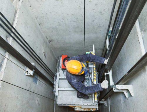 Il contratto di manutenzione degli ascensori