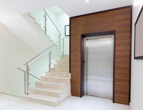 Gli ascensori a risparmio energetico: tecnologia e vantaggi