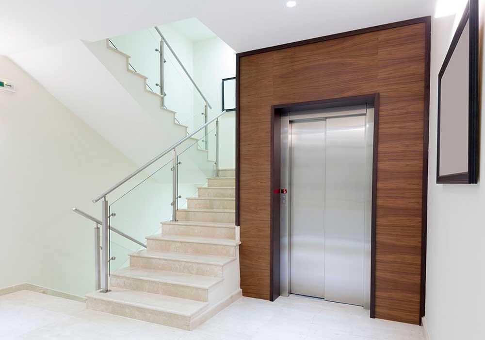 ascensori risparmio energetico