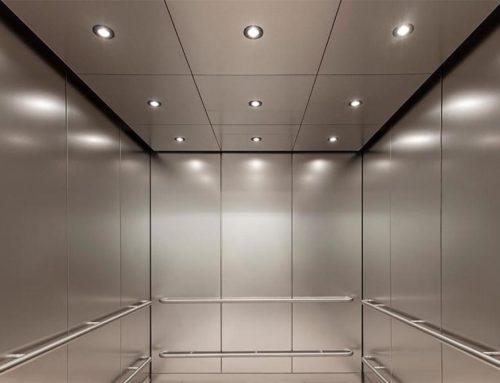 Cabina ascensore: come personalizzarla