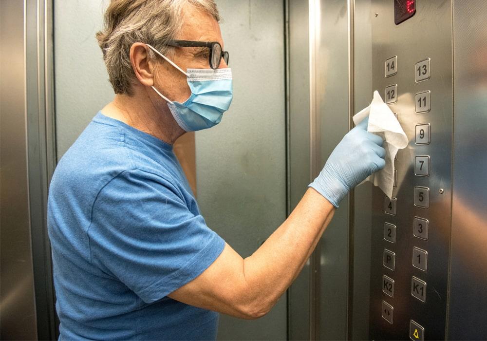norme igieniche ascensori lecce salento