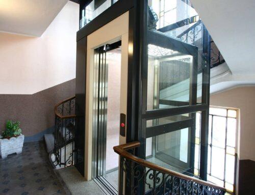 Installazione ascensore: tempi e fasi