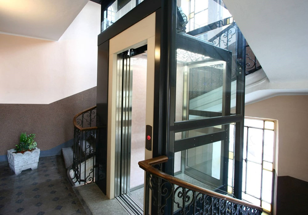 installazione ascensore lecce salento