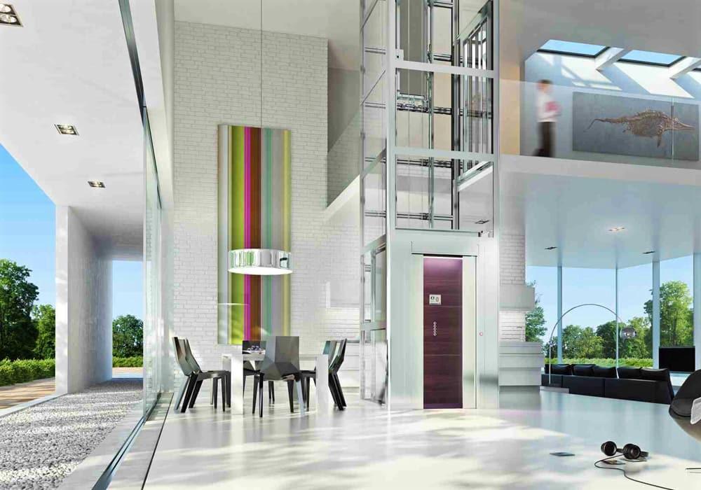 ascensori lusso design lecce salento