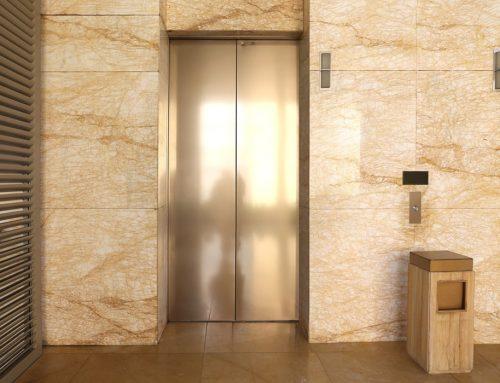 L'ascensore e la prevenzione incendi