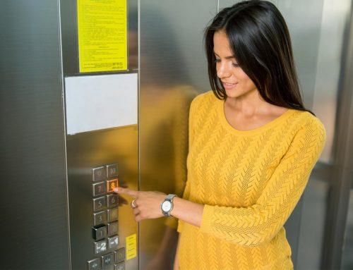 Paura dell'ascensore? Ecco come combatterla